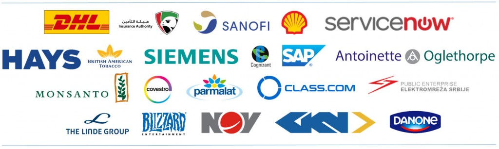 attending companies
